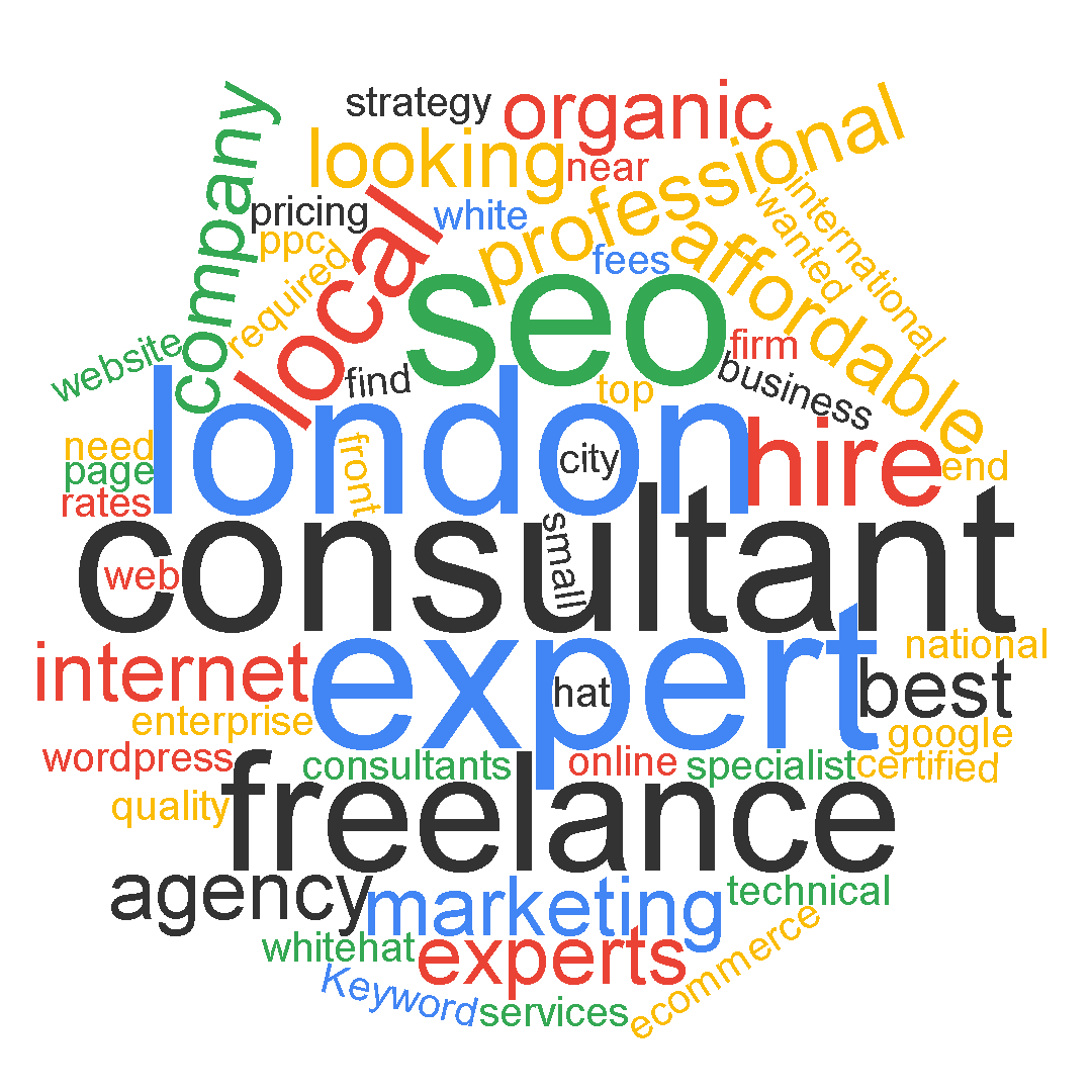 London SEO and Internet Marketing